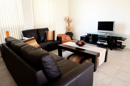 Apartments for rent in Sports City
