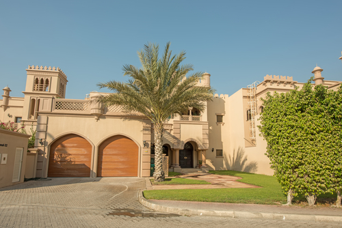 Villas for Jumeirah Village Circle