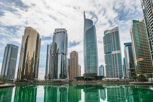 Apartments for Rent in Jumeirah Lake Towers