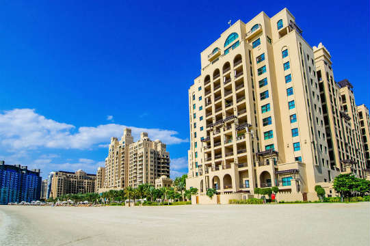 Villas for rent in Dubai Marina